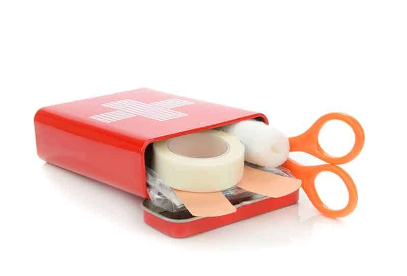 Build Your Own Pet First Aid Kit – A Detailed List